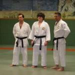 4. Dominique, Valentin et Eric