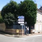 Maison de Tante Léonie