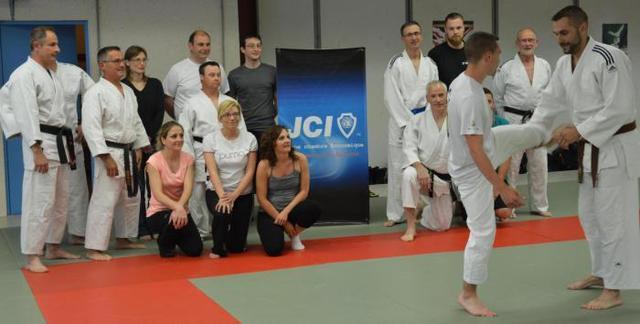 0526 romo jeune chambre economique judo